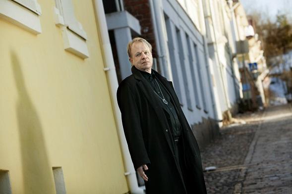 Peter Sandström 29.2.2016